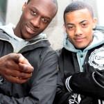 Excellence Rewarded: Norwegian R&B/Hip-Hop Duo Nico & Vinz Inks Deal with Warner Bros. (Watch/Listen)