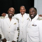 People of Note: The O'Jays Appearing in the Bronx, NY