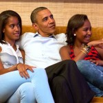 Obama Family Christmas Gift Goes to Accidental Recipient