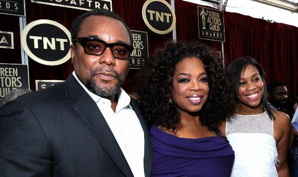 Oprah Lee Daniels SAG Awards