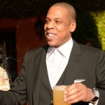 Photos: Jay Z and MAC Viva Glam Team Up for Uber Exclusive Pre-Grammy Party