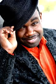 "Comedian/actor Rodney Perry to host Bounce TV's ""Off the Chain"" comedy show."