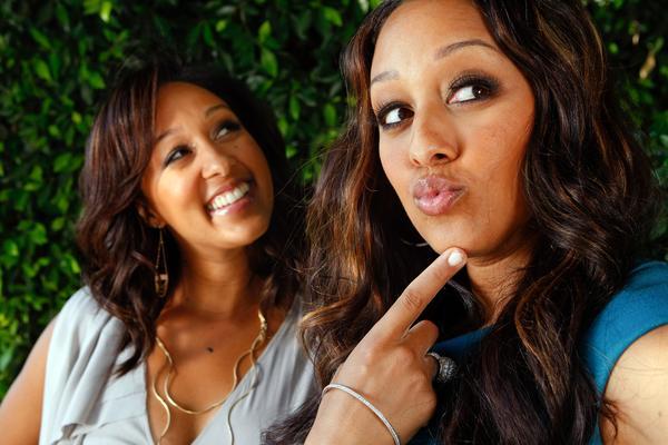 Tamera & Tia Mowry