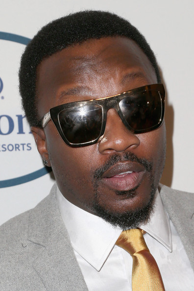Singer Anthony Hamilton is 43 today.