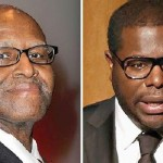 Film Critic Armond White Denies Heckling Dir. Steve McQueen with 'F— you. Kiss My Ass'