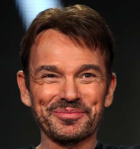 billy bob thornton close