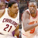 NBA Trade: Cavs Trade Andrew Bynum to the Bulls for Luol Deng and Future Draft Picks