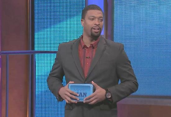 deray davis (mind of a man)