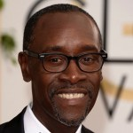 Cheadle, Winfrey, Whitaker, Kerry Washington to Present at SAG Awards
