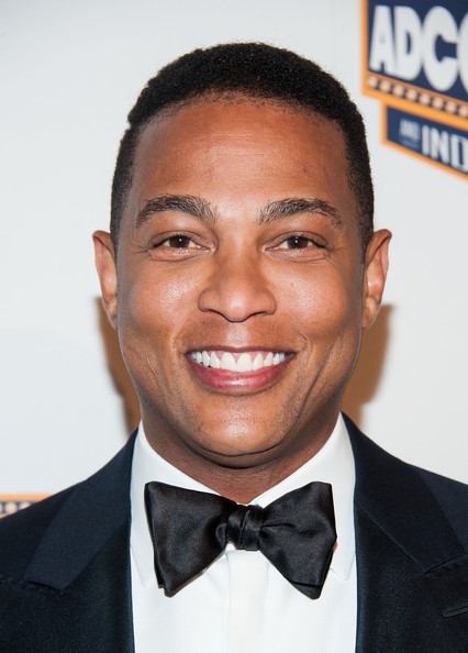 Don Lemon arrives at the 2013 ADCOLOR Awards at The Beverly Hilton Hotel on September 21, 2013 in Beverly Hills