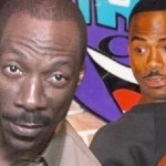 Eddie Murphy to Brando Murphy: Go Away, You're Not My Son