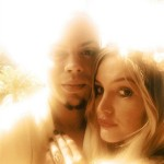 Hollywood Couple Evan Ross and Ashlee Simpson Hearing Wedding Bells