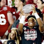 Jameis Winston Leads Florida State to the BCS Championship Over Auburn 34-31