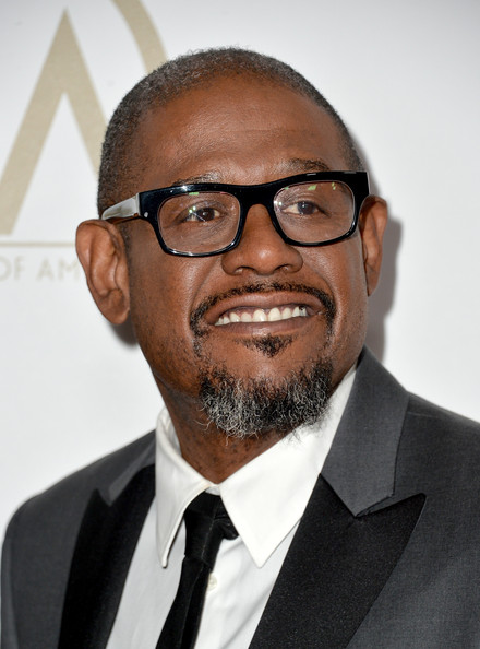 Actor Forest Whitaker attends the 25th annual Producers Guild of America Awards at The Beverly Hilton Hotel on January 19, 2014 in Beverly Hills, California