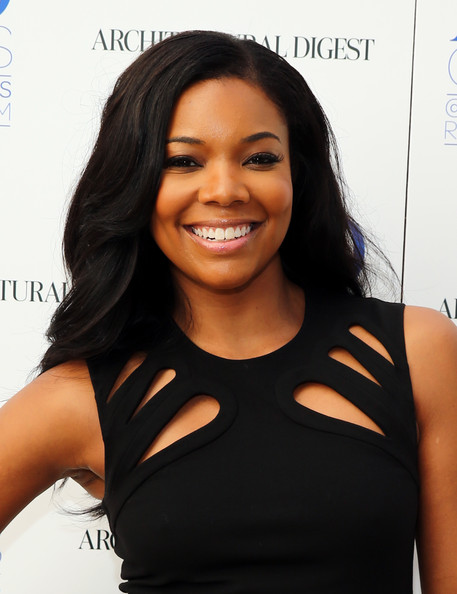 Gabrielle Union attends AD Oasis @ The James Royal Palm Hotel at James Royal Palm Hotel on December 6, 2013 in Miami Beach, Florida