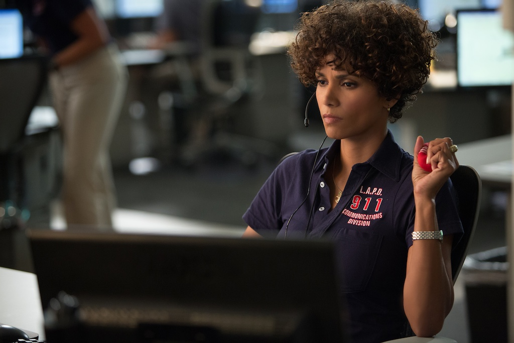 "Halle Berry in ""The Call"""