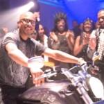 T.I., Mekhi Phifer Begin 'House of Lies' Run on Sunday (Promo)