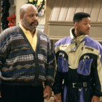Will Smith Responds to the Passing of James Avery