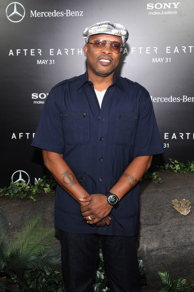 Rap DJ-actor Jazzy Jeff is 50 today