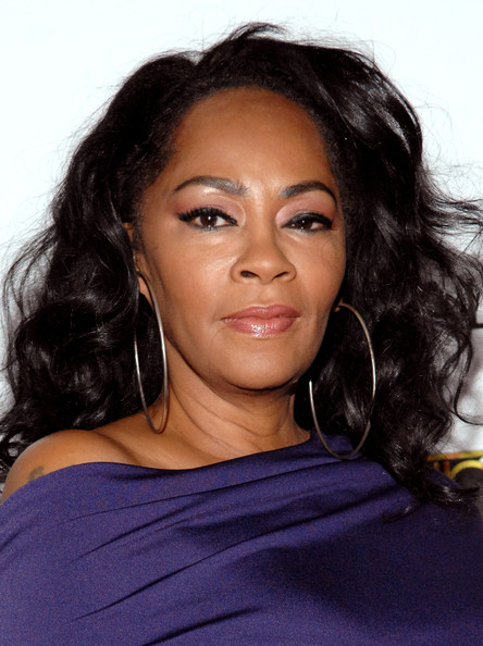 Singer Jody Watley is 55 today.