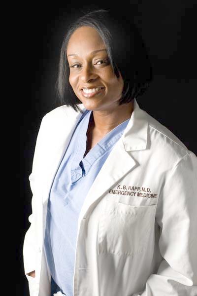 dr. kadisha b rapp