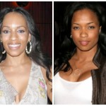Setting the Record Straight: Melyssa Ford Claims She Isn't Like Karrine Steffans (Watch)