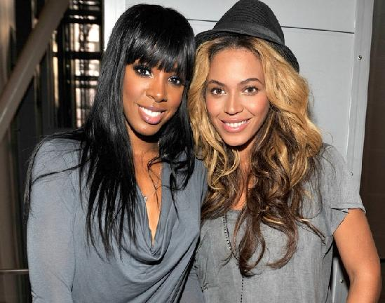 In Old Destiny's Child Video, Did Beyoncé Diss Kelly ...