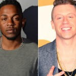 Macklemore Acknowledges Kendrick Lamar Got 'Robbed' at 2014 Grammy Awards