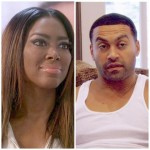 Kenya Moore's Hopeful Apollo Nida Will Go to Jail (Watch)