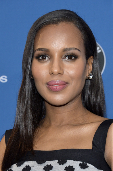 Actress Kerry Washington is 37 today