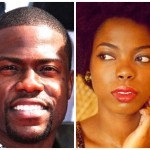 Huh?! Kevin Hart: 'SNL' Hired Sasheer Zamata Not Based on Race (Watch)