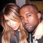 Kim and Kanye Looking at Wedding Venues in Paris