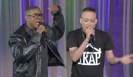 kid n play (on arsenio)