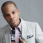 Kirk Franklin Spearheads Reunion With God's Property