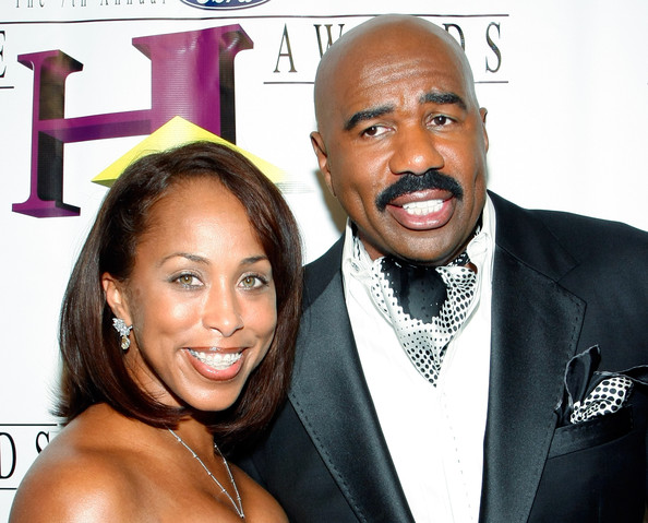 marjorie-and-steve-harvey
