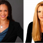 Ann Coulter Labels Melissa Harris-Perry As MSNBC's 'Token' African-American (Watch)