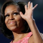 Michelle Obama Approaches 50 Amid First Lady Ups and Downs
