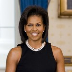 Michelle Obama Keeps Options Open For Plastic Surgery