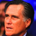 Mitt Romney Books Fox News Interview Amid Melissa Harris-Perry Drama