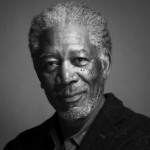 Morgan Freeman Discusses 'The Lego Movie,' Nelson Mandela and Playing Satan
