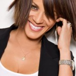 Nicole Ari Parker Added to 'Cafe Mocha' Radio Show