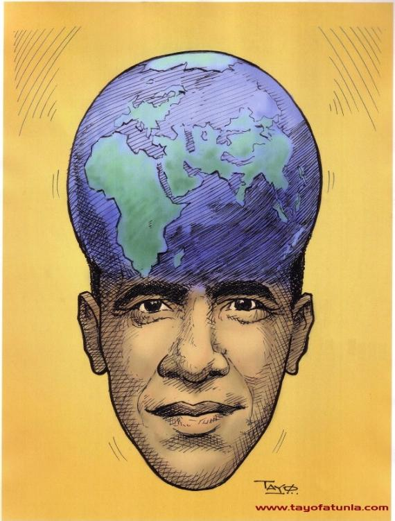 obama (world on his mind)