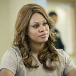Laverne Cox of 'Orange is the New Black' Producing Documentary 'Free CeCe'