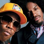 OutKast Books More than 40 Festival Dates in 2014
