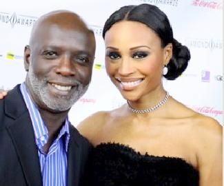 peter & cynthia bailey