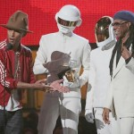 Daft Punk, Macklemore & Ryan Lewis and Lorde Win BIG at Grammys – Complete List of Winners