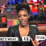 'RHOA's' Porsha Addresses Railroad-Gate; Towanda Braxton Dating Ex Kordell (Watch)