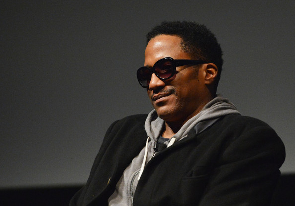 Hip Hop artist Q-Tip attends Tribeca Talks: Music And Film during the 2013 Tribeca Film Festival on April 23, 2013 in New York City