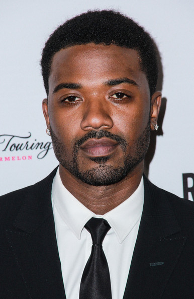Singer Ray J is 33 today