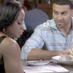 Phaedra Parks' Husband Apollo Nida Busted for Bank Fraud
